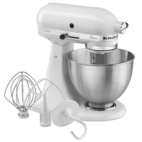 One of the bestmixers for yor kitchen, Kitchen Aid Mixer