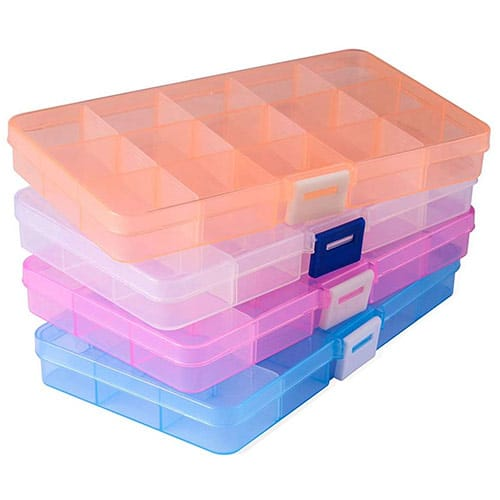 Storage Product for Creative Projects
