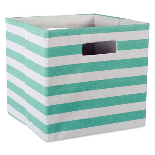 Storage Bin for Creative Projects