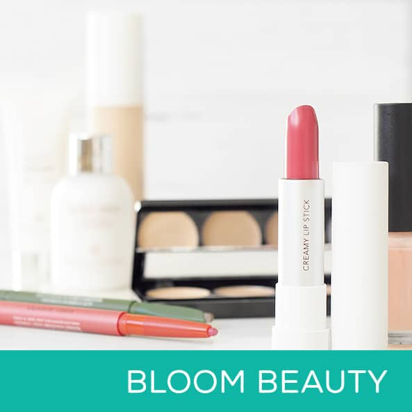 Be Brave and Bloom Shop Beauty Products
