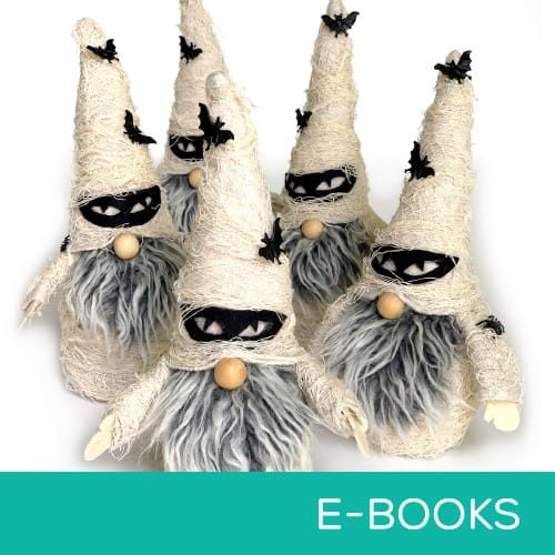 Shop How to Make Gnomes Ebook