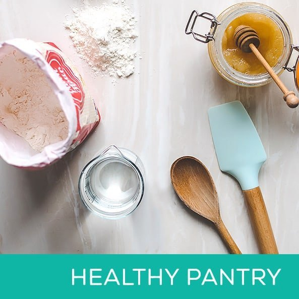 Shop Healthy Pantry