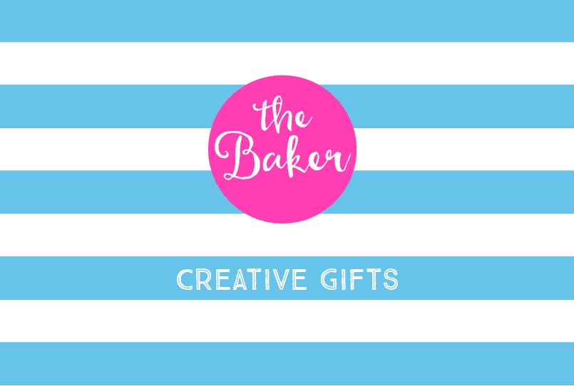 Gift ideas for the baker