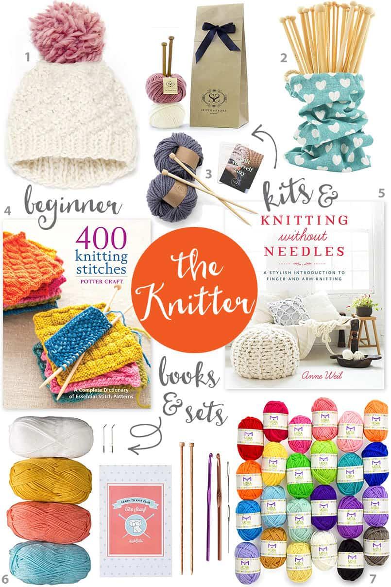 gift ideas for the knitter