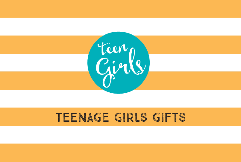 Cover image for 2020 Christmas Gift Ideas for Teenage Girls