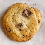 One of Alex's Best Chocolate Chip Cookies